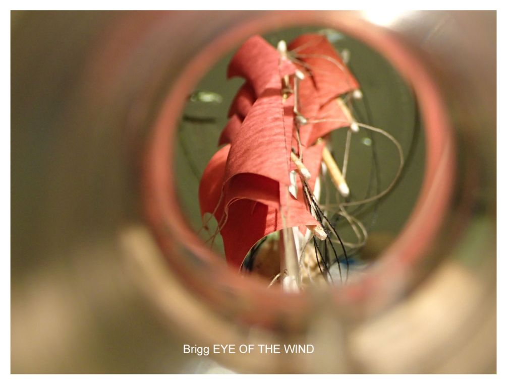 Brigg Eye of the Wind